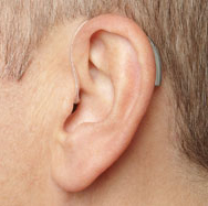 瑞克式助听器