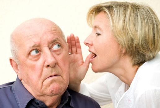 重度听力损失解决方案